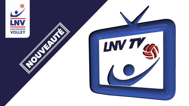LNV TV