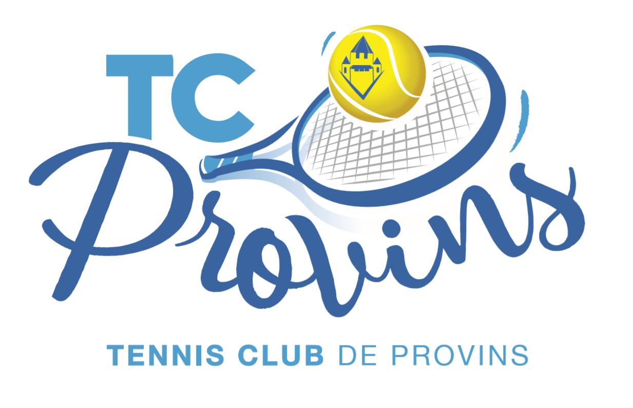 Nouveau Logo TC Provins