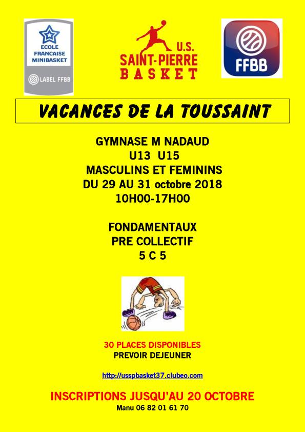 AFFICHE STAGE VACANCES DE LA TOUSSAINT  2018 copie.jpg