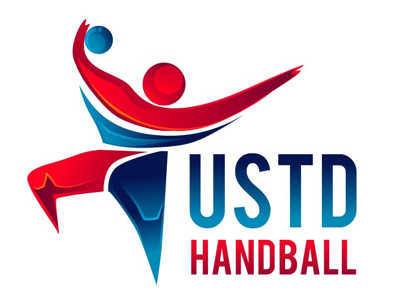 Logo USTD